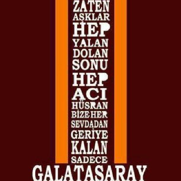 Sadece Galatasaray