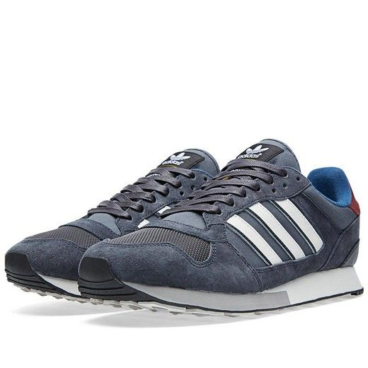 Barbour Sale Online,Mens Adidas x Barbour ZX 555 Solid Grey & White Vapour M19106