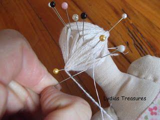 Tilda Treasures: Tilda Sewing Tutorials