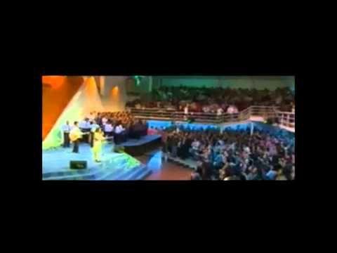 Mas De Ti , Menos De Mi - Catedral De La Fe Musica Cristiana - YouTube