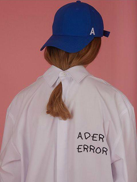 ader error