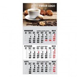 Kalendarze Magnetyczne na Lodówkę na 2016