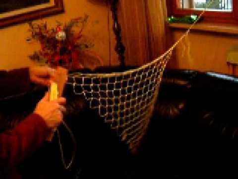 Rete guadino - http://digilander.libero.it/mauri.carpfishing - YouTube