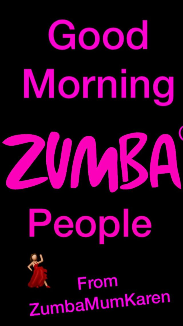 Good Morning Gym : Best images about zumba lover on pinterest