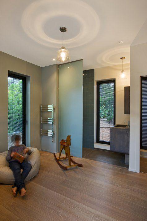 les 8 meilleures images du tableau salle de bain sur pinterest deco salle de bain salle de. Black Bedroom Furniture Sets. Home Design Ideas