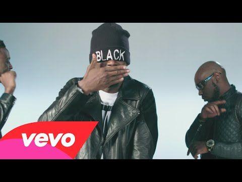 Black M – Je ne dirai rien | De Mes Rêves à Ma Réalité