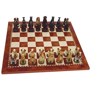 17 best images about chess sets on pinterest sesame - Hello kitty chess set ...