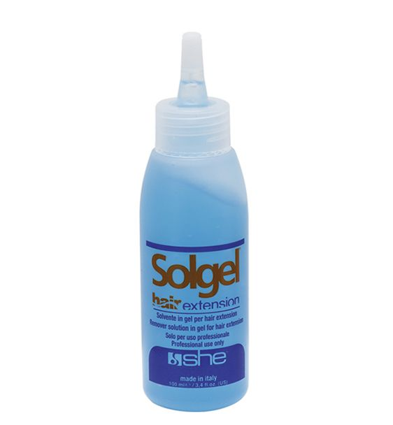 SHE Solgel 100ml