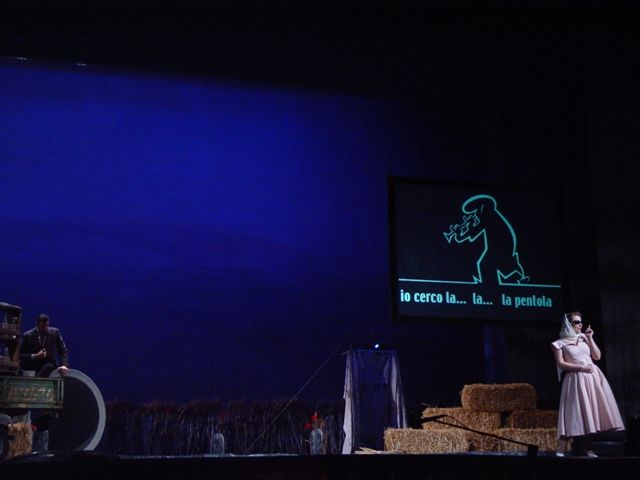 Opera Domani 2004, Elisir d'Amore