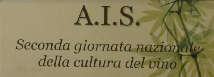 Giornata Nazionale Cultura del Vino 05_19_12