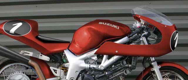 113 Best Images About Suzuki SV 650 On Pinterest Street