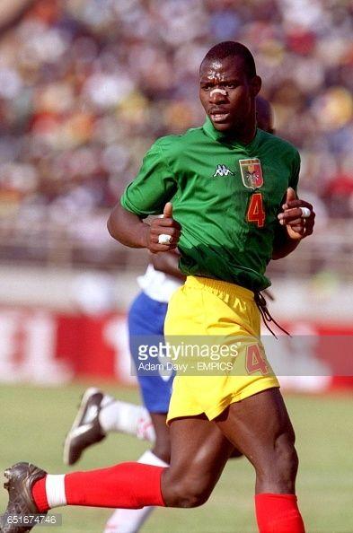 Adama Coulibaly Mali