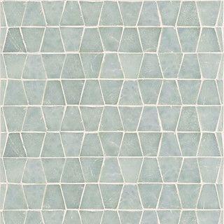 Profile Glass Tile - Ann Sacks Tile & Stone - eclectic - bathroom tile - other metros - Rebekah Zaveloff