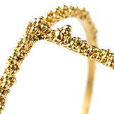 ring detail - Sara Esther