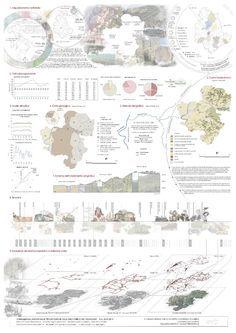 Rural tourism for sustainable development in Umbria  L'elaborato mira alla valorizzazione degli elementi territoriali, storici, architettonici ed ambientali del comune di Colazzone, e in particolare alla predisposizione dello stesso ad attrarre una nuova tipologia di turismo