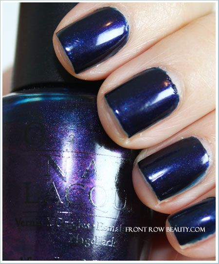 Opi Russian Navy Collection Nails In 2018 Pinterest And