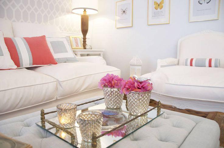 DEPOIS | Apartamento Amoreiras (De Catarina Batista Arquitectura e Interiores)