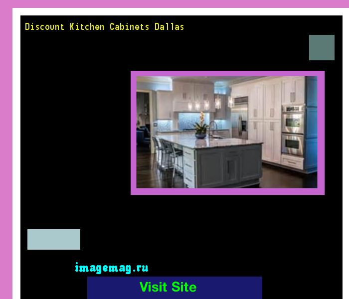Discount Kitchen Cabinets Dallas 165917 - The Best Image Search