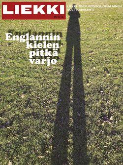 Ruotsinsuomalaisten Kirjoittajien Yhdistyksen julkaisema Liekki –  ruotsinsuomalainen #kulttuurilehti
