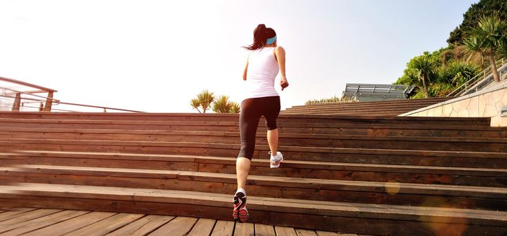 15 Easy Stair Exercises For A Toned And Healthy Body