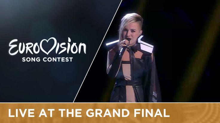 LIVE - Poli Genova - If Love Was A Crime (Bulgaria) at the Grand Final