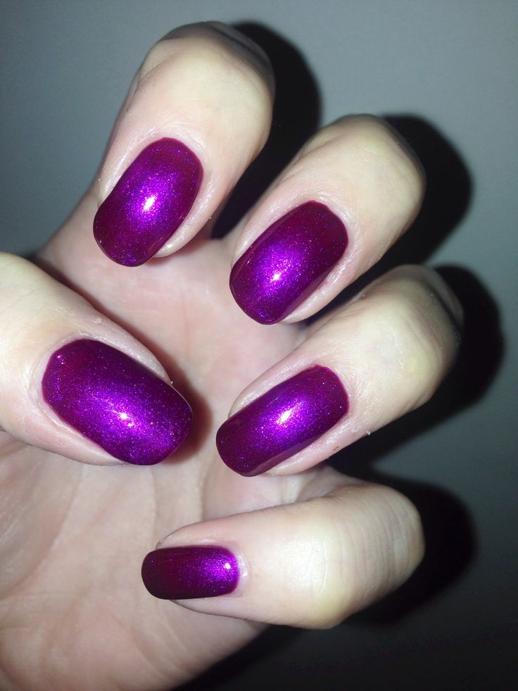 Such a lovely colour. Jessica GELeration!! Opening night @jessicanails