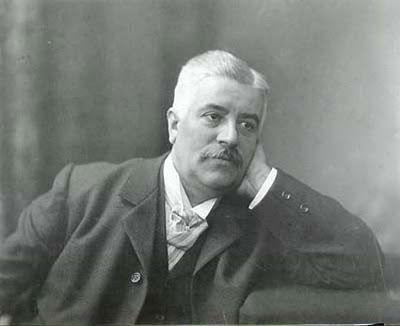 Joseph Orelio (April 10, 1854 - March 25, 1926) Dutch opera singer.