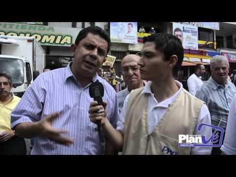 Carlos Eduardo Toro y el Guinness Record