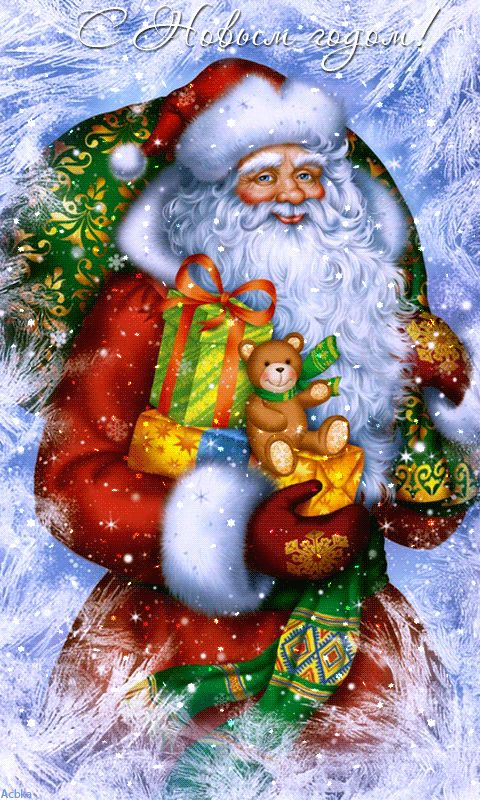Santa claus pattern iPhone s Wallpaper Download iPhone