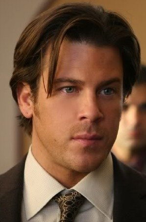 Christian Kane as Lindsey McDonald