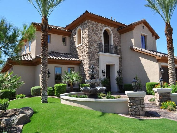 52 best images about Stucco Exterior Colors and Landscape on