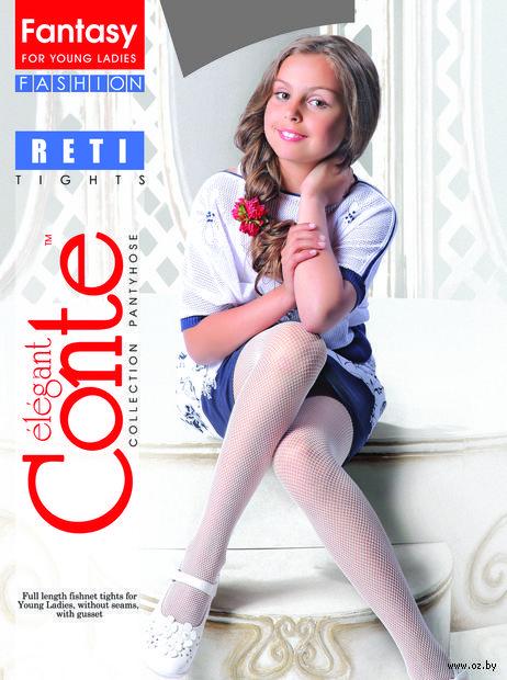 Колготки Conte Laura 104-110 Pink