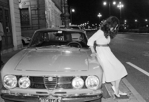 Alfa Romeo 1750 GT VELOCE S1