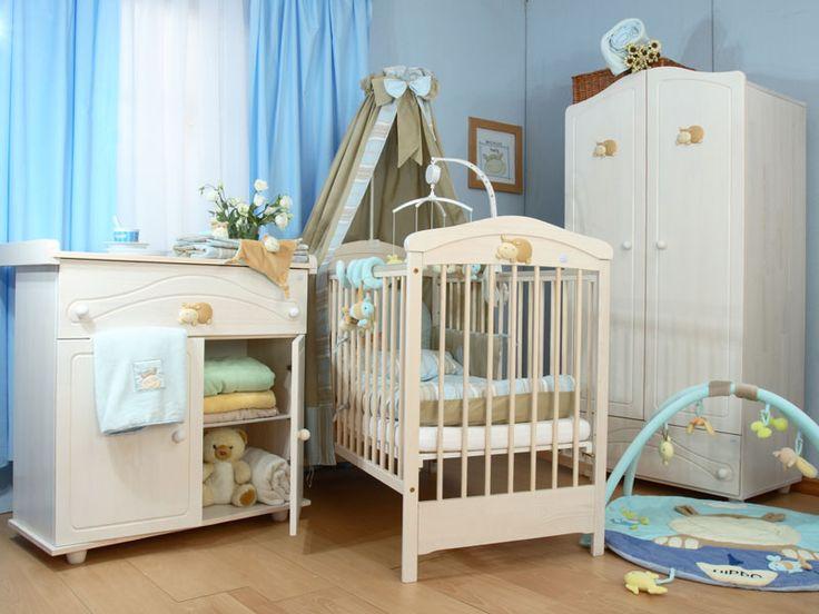 Łóżeczko dziecięce HIPPO w zestawie bądź samodzielnie wygląda rewelacyjnie w pokoju niemowlaka. Hippo to łóżeczko niemowlęcę które jest nie tylko bezpieczne ale także pięknie wykończone i zaprojektowane  pomysłem. mamaania.com.pl
