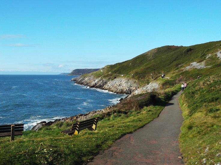 Rhosili Bay, Gower, Wales