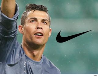 Cristiano Ronaldo signs eye-Boggling 24m a Year Deal With Nike Thatll Last Through His Life Time   Whatsapp / Call 2349034421467 or 2348063807769 For Lovablevibes Music Promotion   Football star Cristiano Ronaldo just days after signing a new massive deal with Real Madrid has signed a new improved deal with Sports Wear giant Nike worth 24m a year and according to the Real Madrid and Portugal legend the deal with Nike is for life. Ronaldo has been with Nike since 2003 and is the most famous…
