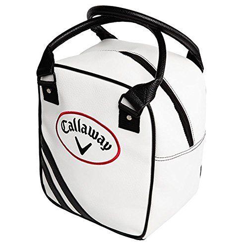 UK Golf Gear - Callaway Golf 2016 Caddy Practice Ball Golf Bag
