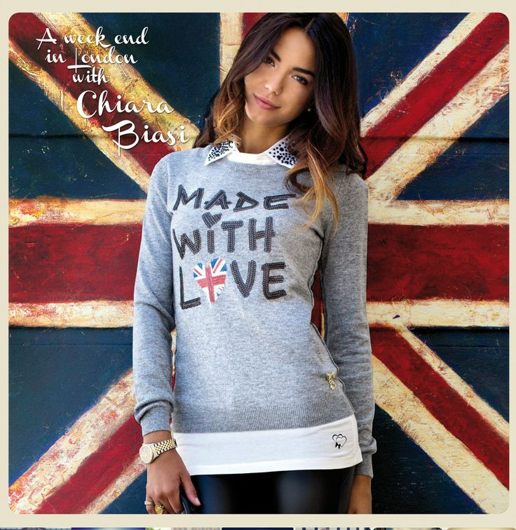 For Your Christmas in Love #christmas #mood #maisonespin #fallwinter13 #collection #madewithlove