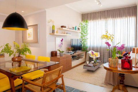 20 kleine, die beweisen, dass man mit wenig Platz gut leben kann