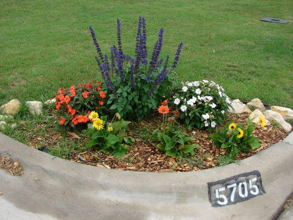 Best 25+ Corner landscaping ideas on Pinterest | Corner ...