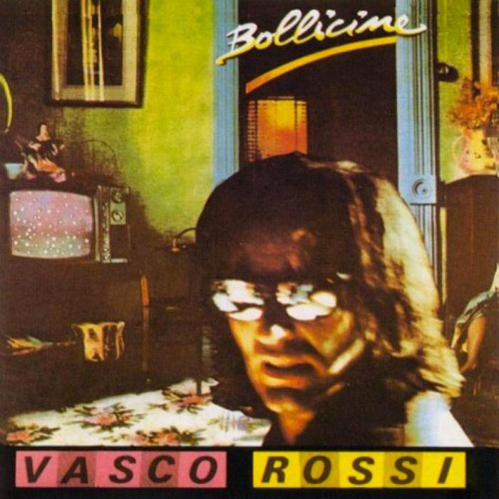 "Vasco Rossi ""Bollicine"" (1983 - Carosello)"