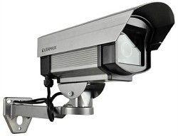Camera IP avec RPi