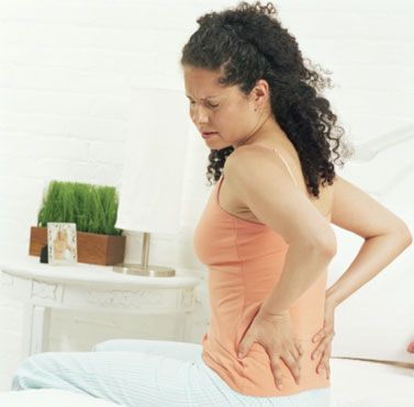 Back Pain help Tips