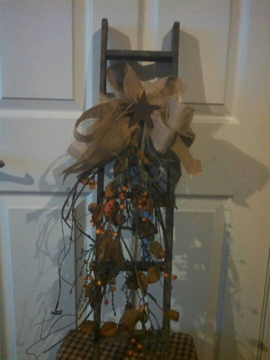 Primitive Fall Crafts On Pinterest Pinned By Katie