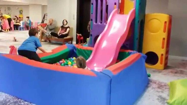 Bawialnia dla dzieci w hotelu Primavera HD