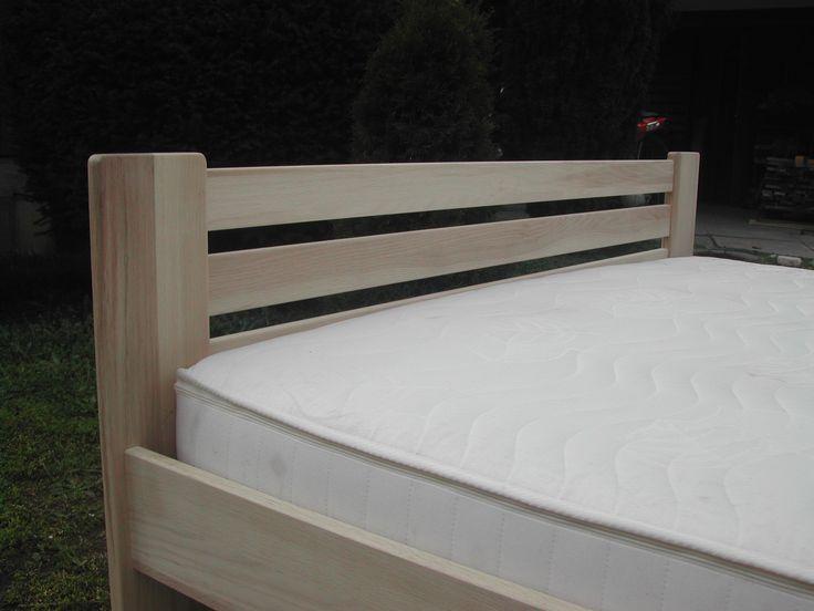 """Új """"Pontjó"""" ágykeret minimál stílusban"""