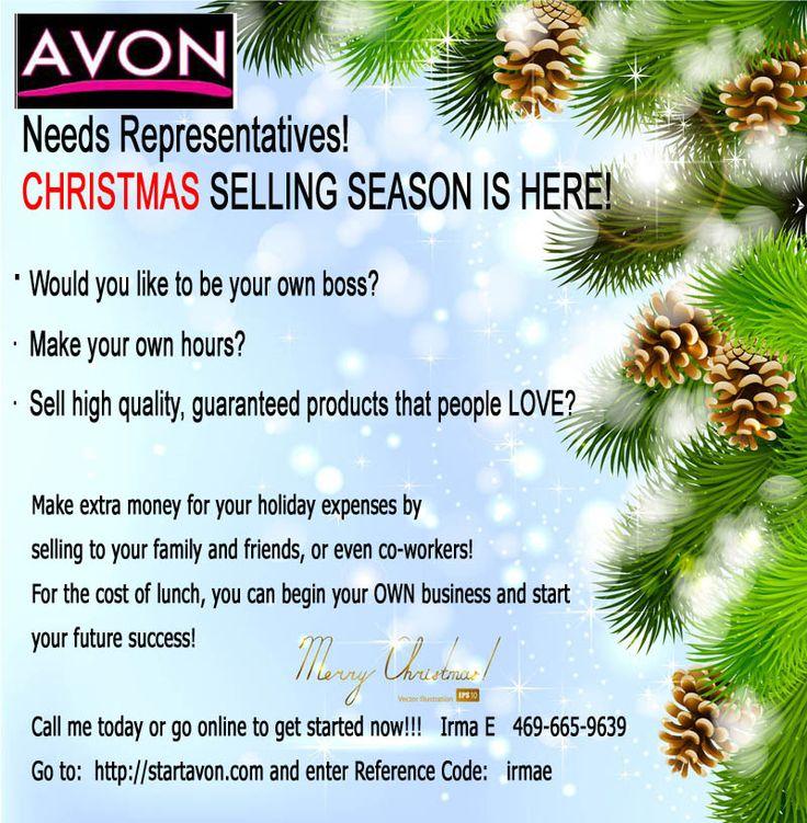 88 best Avon Christmas images on Pinterest | Avon, Avon products ...