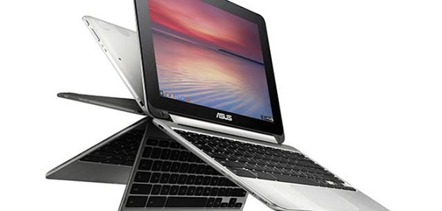 #Giveaway Asus Chromebook Flip Touchscreen Computer « iDG | Best Gaming News Sites