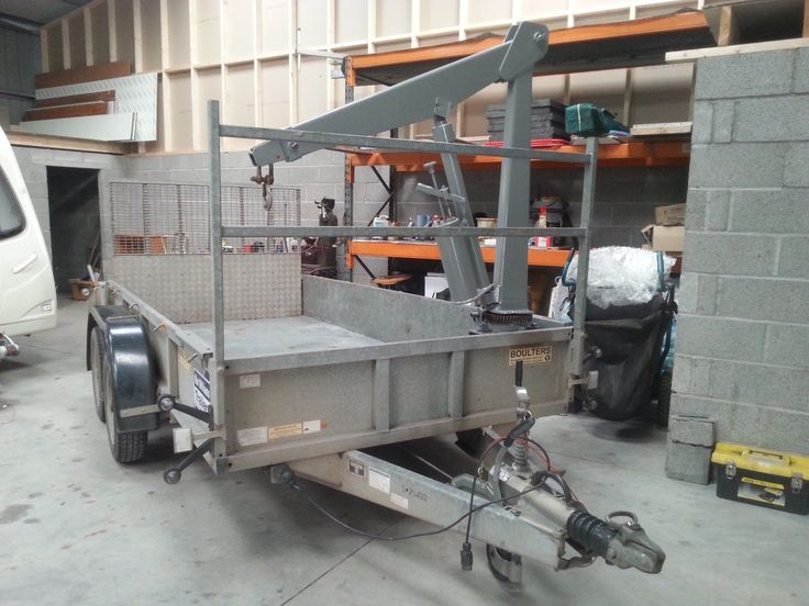 Ifor williams trailer gd 126 optional 1 tonne hiab crane crane on wiring diagram for ifor williams horse trailer Dragon Trailer Wiring Diagram Excess Horse Trailer Wiring Diagram