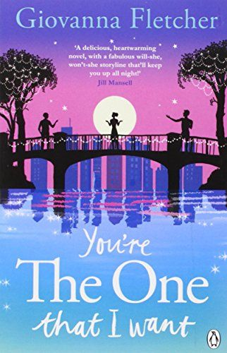 You're the One That I Want by Giovanna Fletcher http://www.amazon.co.uk/dp/1405909978/ref=cm_sw_r_pi_dp_W1xxvb0WH8KRD